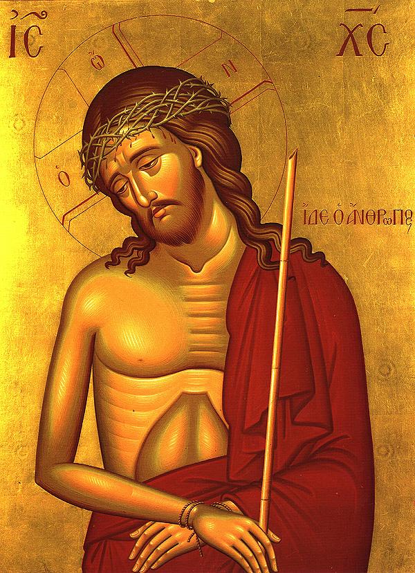 Ioan Ianolide - Întoarcerea la Hristos