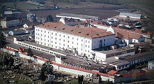 Închisoarea Gherla