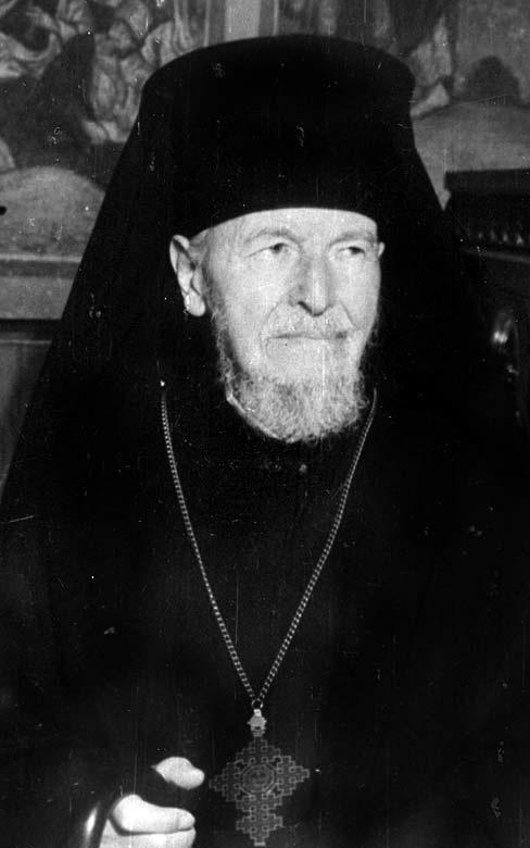 Părintele Benedict Ghiuș