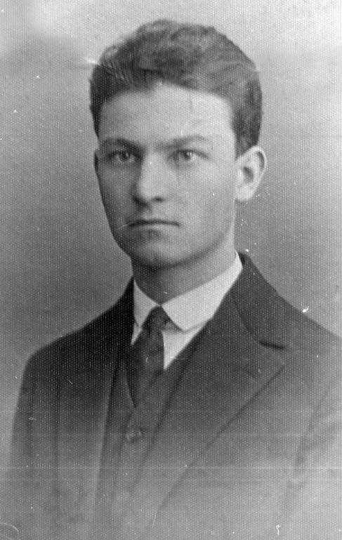 Tânărul Benedict Ghiuș