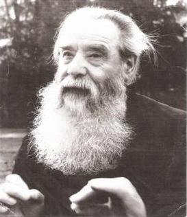 Părintele Constantin Galeriu