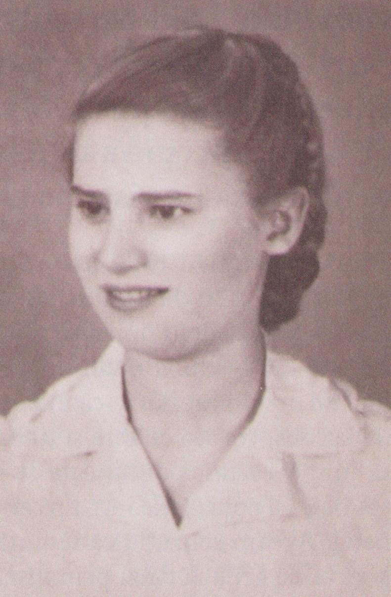 Veronica Uță
