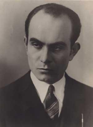 Românul Ernest Bernea