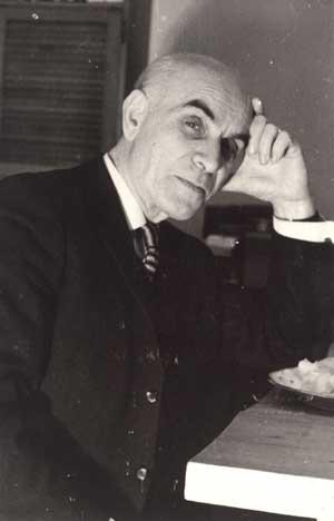 Ernest Bernea - un mistic rătăcit în politică