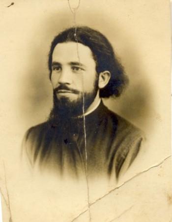 Părintele Gherasim Iscu