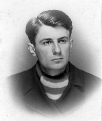 Ioan Ianolide student