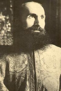Părintele Ioan Iovan