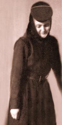 Maica Mihaela Iordache (Marieta)