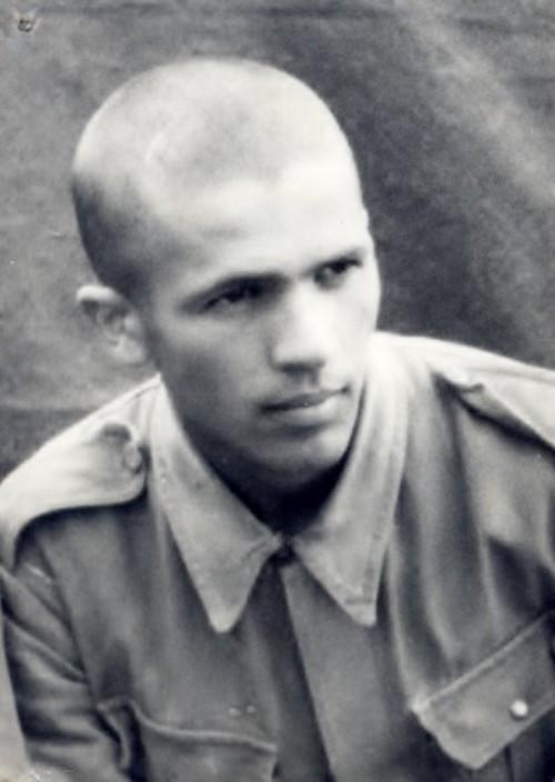 Nicolae Purcărea