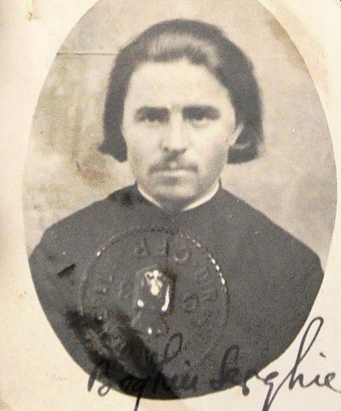Părintele Sofian Boghiu