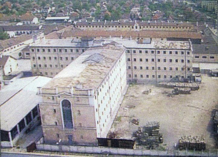 Închisoarea Aiud