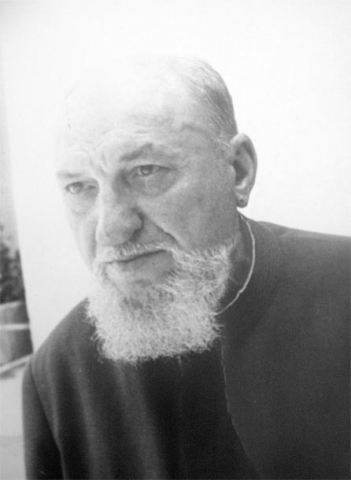 Părintele Constantin Sârbu