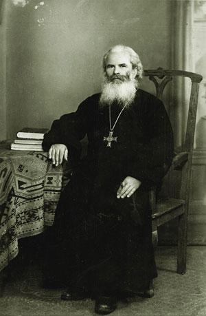Image result for pr nicodim măndiță