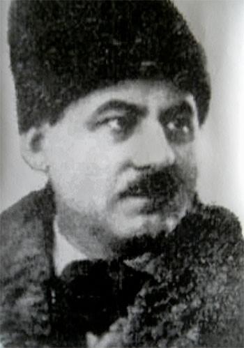 Vasile Militaru